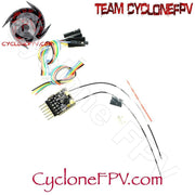 FrSky RX4R 2.4G Receiver - Cyclone FPV