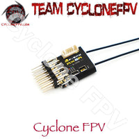 FrSky RX6R 2.4G Receiver - Cyclone FPV