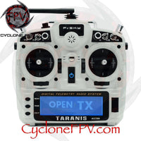 FrSky Taranis X9D Plus Special Edition 2019 ACCESS Transmitter - Cyclone FPV