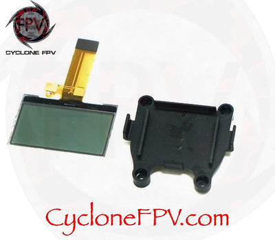FrSky X-Lite Replacement LCD Screen - Cyclone FPV