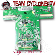 FrSky X9D Plus Back Board with Internal XJT Module - Cyclone FPV