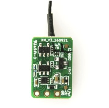 FrSky XM SBUS Micro Receiver - Cyclone FPV