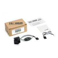 Fat Shark 600L CCD NTSC (V2) FPV FSV1230