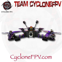 Genesis XL5 XL6 XL7 XLp XLAIR Replacement Parts - Cyclone FPV