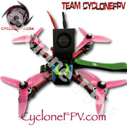 GT145 Drone Racing Frame - Cyclone FPV