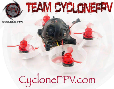 HappyModel Mobula6 FlySky FrSky Versions - Cyclone FPV