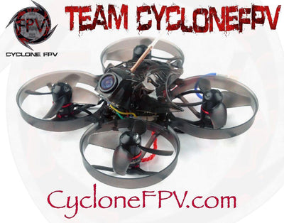 HappyModel Mobula7 V2 FrSky FlySky Versions - Cyclone FPV