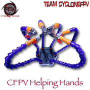 Helping Hands Six Arms - Cyclone FPV
