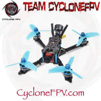 HGLRC Arrow3 FPV Racing Drone PNP 4S 6S Options - Cyclone FPV