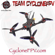 HGLRC Batman 220 FPV Racing Drone PNP - Cyclone FPV