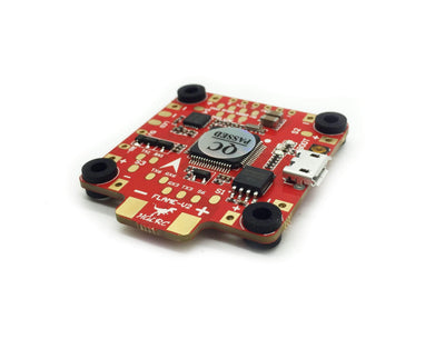 HGLRC F4 Flame Flight Controller V2 - Cyclone FPV
