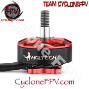 HGLRC Forward FD2306 2450KV 4S 1600KV 6S Motors - Cyclone FPV