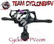 HGLRC Hornet 120 Drone Frame - Cyclone FPV