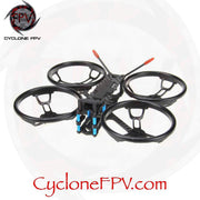HGLRC Sector150 Freestyle Frame Kit with 3 inch propeller guard - Cyclone FPV