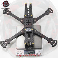 HGLRC Sector5 V3 and Frame Parts - Cyclone FPV