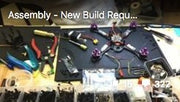 Installation and Configuration of Components ($25/hr) - Cyclone FPV