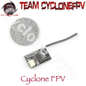 iRangeX Fly14 RX Single Antenna Micro FlySky Receiver - Cyclone FPV