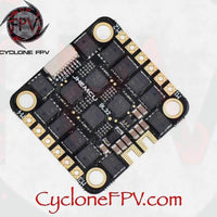 JHEMCU 30.5x30.5 40A Blheli_32 3-6S 4in1 Brushless ESC - Cyclone FPV