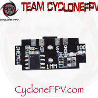 JHEMCU WS2812 5V 100DB Buzzer with LED - Cyclone FPV