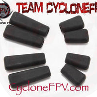 KingKongRC Rubber Transmitter Non-Slip Switch Covers - Cyclone FPV