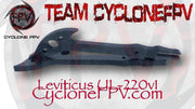 Leviticus-UL220v1 Drone Racing Frame Parts - Cyclone FPV