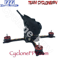 NamelessRC N47 HD 2.5 inch Racing Drone - Cyclone FPV