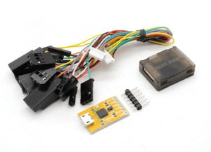 NANO N32-Plus Flight Control Board (Naze32 Compatible) - Cyclone FPV