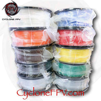 PETG 3D Print Filament from Cyclone FPV - Cyclone FPV