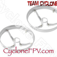 Rakonheli CNC AL 6mm Propeller Guard - 8 Colors - Cyclone FPV