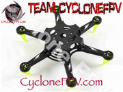 Spedix S250H Hexacopter Drone Frame Kit - Cyclone FPV
