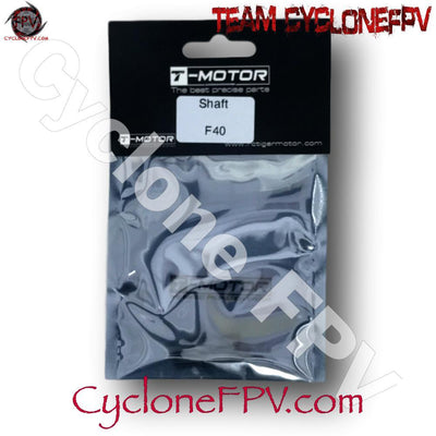 T-Motor Shaft for F40 Motor - Cyclone FPV