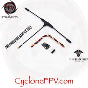 TBS Crossfire Nano RX Special Edition Long Range Receiver - Cyclone FPV