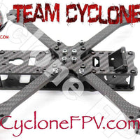 TCMM Frame Series Replacement Parts - Cyclone FPV