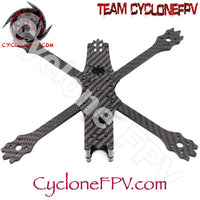 TCMM Willd 215 Drone Racing Frame - Cyclone FPV