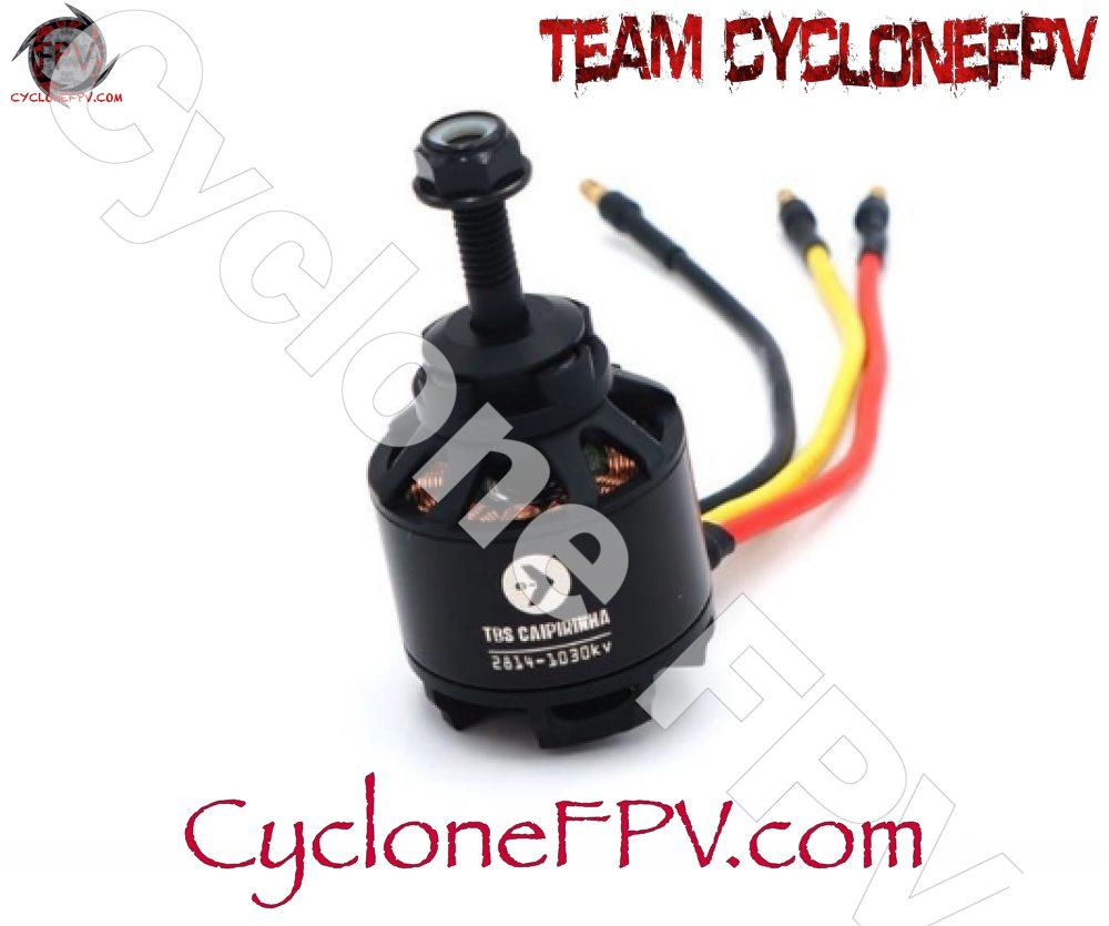Team BlackSheep TBS Caipirinha 2 Motor - 1030KV - Cyclone FPV