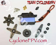 Team BlackSheep TBS Caipirinha 2 - Servo - Cyclone FPV