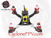 TransTEC Lightning Mini 142 PNP Drone - Cyclone FPV