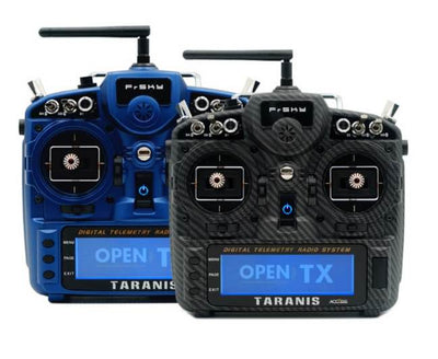 FrSky Taranis X9D Plus Special Edition 2019 ACCESS Transmitter