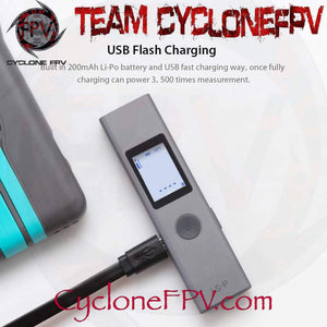 Xiaomi DUKA Rangefinder LS-1 Re-Charge 25M Laser Finder - Cyclone FPV