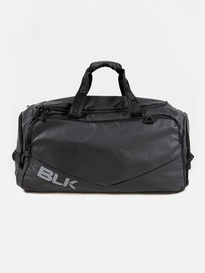BLK Game Day Gear Bag