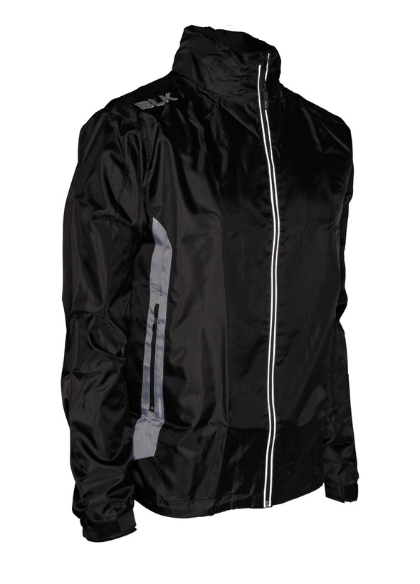 BLK Stratus Jacket - (Black)