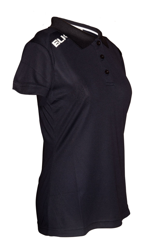 BLK TEK VII Polo Ladies - Navy