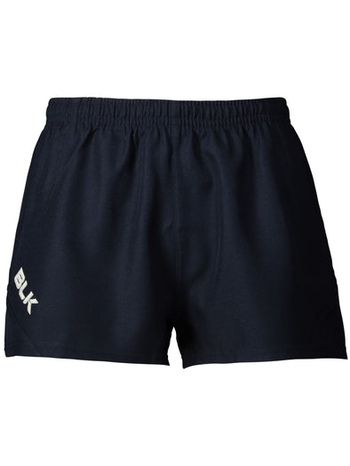 BLK Tek Short - Navy - Junior