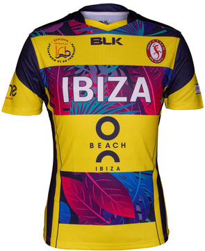 Ibiza Rugby Replica Jersey