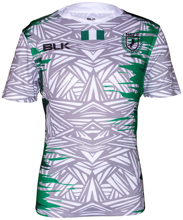 Nigeria Home Replica Jersey