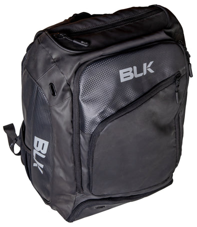 BLK Carbon Back Pack - Carbon