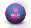BLK Netball Match Ball - (Blue)