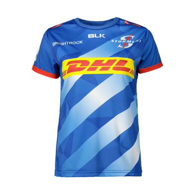 Stormers Women's Home Fan T-Shirt 2020