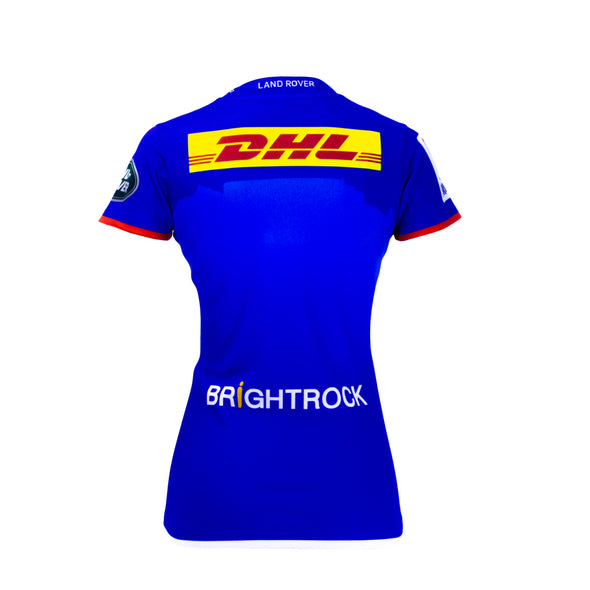 Ladies Stormers Home Replica Jersey 2019