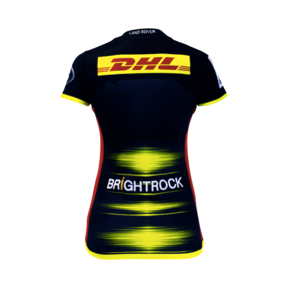 Ladies Stormers Away Replica Jersey